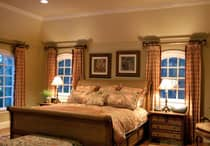 interior-painting-company-bedroom-williamsburg-virginia